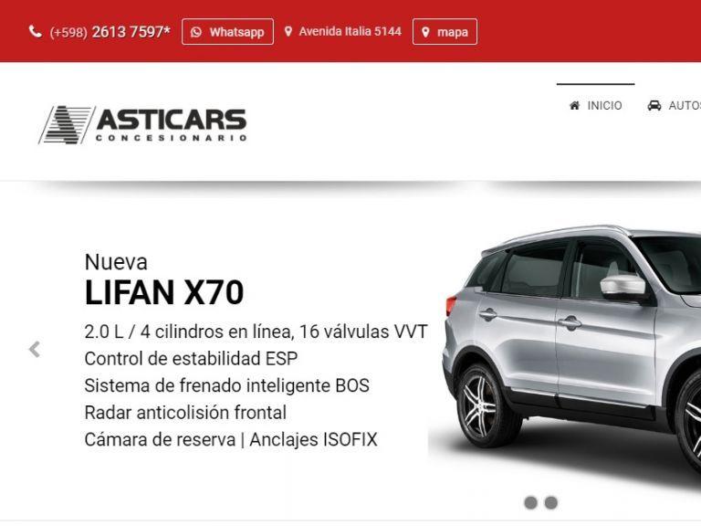 Asticars